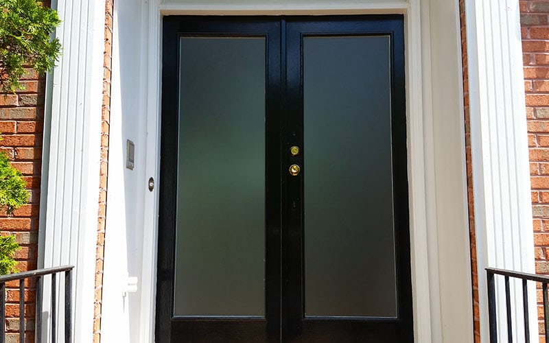 Glass Door Repair and Replacement