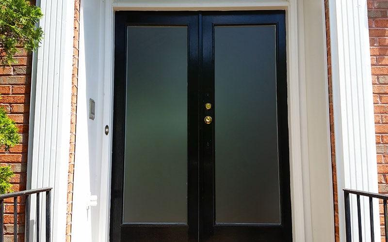 Glass Door Repair and Replacement